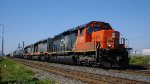 CN 6009 GCFX 6034 GCFX 6072 on Train 320